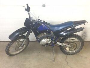 2002 TTR-125