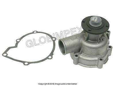 BMW M5 M6 (1987-1988) Water Pump Metal Impeller GRAF + 1 year Warranty