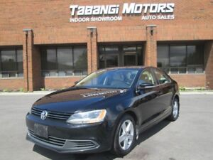 2013 Volkswagen Jetta TDI | HIGHLINE  | SUNROOF | HEATED SEATS |