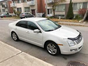 2009 ford fusion- AUTOMATIC- 4 CYLINDRES- full equiper-  3500$