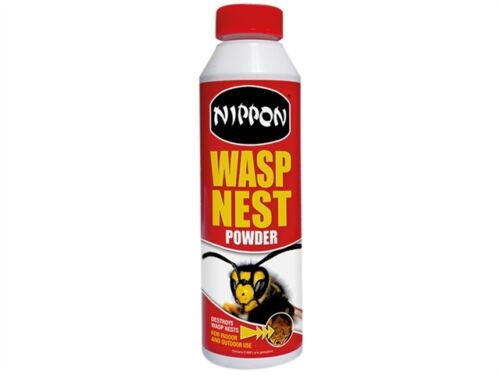 Vitax VTX5NWP300 Nippon Wasp Nest Powder Killer - 300g