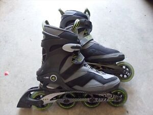 NEW High End K2 Rollerblades