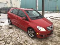 2011 Mercedes B200 Turbo, Pano.roof, Only 44kms,MINT!