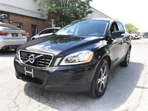 2013 Volvo XC60 T6 Platinum, NAV, ROOF, BLISS, ACTIVE CRUISE