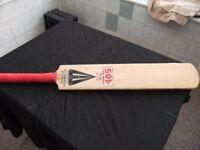 Duncan Fearnley Graeme Hick 405 Cricket Bat