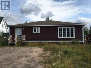 10 Montagnais Street Happy Valley - Goose Bay, Newfoundland & La