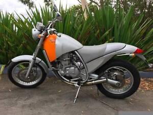 Philipe Starck Aprilla Moto 65 1998 Seaforth Manly Area Preview