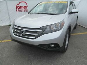 2014 Honda CR-V EX + GARANTIE 10ANS/200.000KM