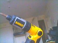 dewalt flexible screwdriver