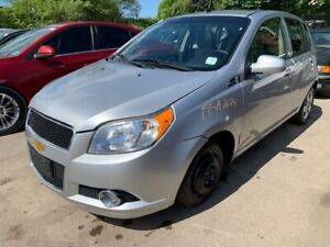 2010 Chevy Aveo 5 LT just in for sale at Pic N Save!