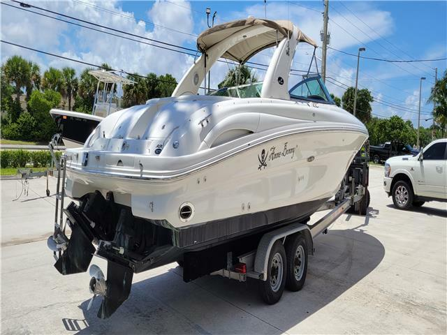2004 Sea Ray 290 Bow Rider for sale!