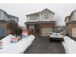 2-Storey Family Home in Waterloo West