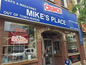 Busiest Convenience/Variety Store Established 40+yrs in Oshawa