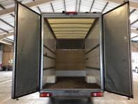 2015 RENAULT TRUCKS MASTER DCI 125 L3 H1 PLATFORM CAB LUTON FWD LUTON DIESEL