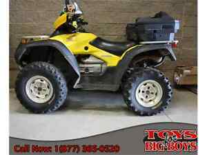 Honda TRX 650 ! Wholesale