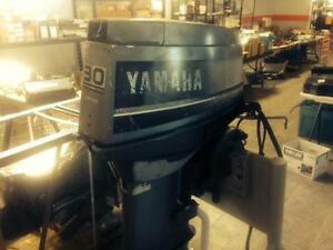 Great Pricing on Used Outboards Yamaha Mercury Mariner OMC