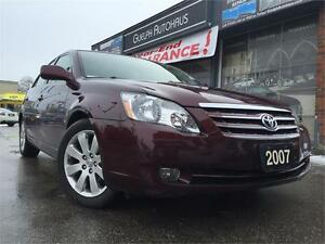 2007 Toyota Avalon XLS - Accident Free - local vehicle