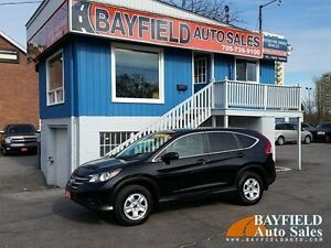 2013 Honda CR-V LX **Reverse Camera/Heated Seats/Bluetooth