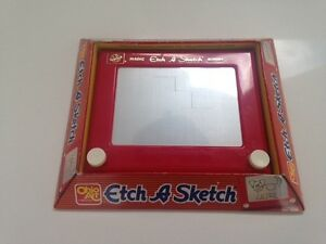 vintage 1990 Ohio Art etch a stetch - mint - boxed - original Adelaide CBD Adelaide City Preview