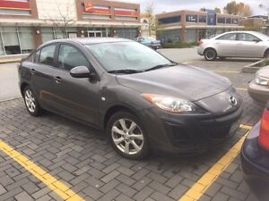 2010 Mazda Mazda3 GS Full Sedan in Great Condition