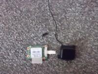 GPS kit to fit panasonic cf-19,NO TEXTS.
