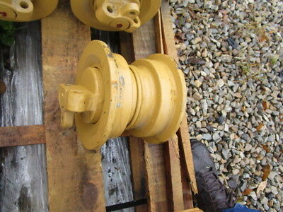 Case 310 350 Dozer Crawler Lower Track Roller Ca127 R36470 Tractor Industrial