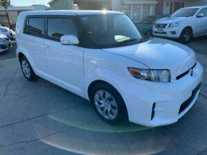 2015 Toyota Rukus AZE151R Build 1 Hatch White 4 Speed Sports Automatic Wagon Park Holme Marion Area Preview