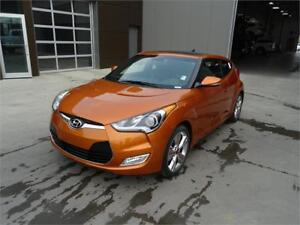 Brand New 2017 Hyundai Veloster Tech Only $25988 0% available