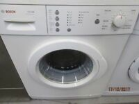 *+NADZ*BOSCH CLASSIXX/1200 SPIN/6KG/WASHING MACHINE/FULLY SERVICED/VERY CLEAN/+FREE FAST DELIVERY+WA