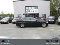 2011 BMW 5 Series 535i xDrive
