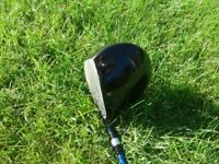 howson hippo 12* high launch driver