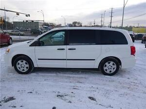 Custom Built 2011 Dodge Grand Caravan C/V Shelving Work Van Edmonton Edmonton Area image 7