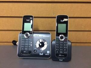Telephone Portatif 2.1 BELL ( B067578 )