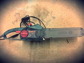 Bosch Electric Chainsaw AKE 35 S