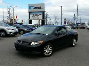 2012 Honda Civic EX-L ONLY $19 DOWN $63/WKLY!!