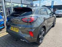 2020 Ford Puma 1.0 Ecoboost Hybrid Mhev St-Line X 5Dr Hatchback Petrol Manual