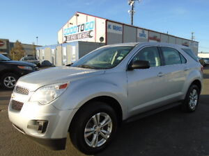 2012 Chevrolet Equinox LT-- AWD--ONE OWNER---FINANCING AVAILABLE Edmonton Edmonton Area image 3