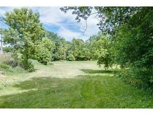 Great Investment Sitting on MASSIVE New Hamburg Lot!