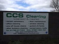 Long established Window cleaning business for sale