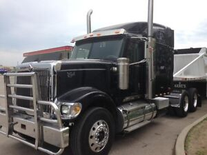 2009 International 9900i 6x4, Used Sleeper Tractor Regina Regina Area image 1
