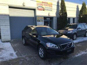 2011 VOLVO XC60 TOIT PANO, AUT, CUIR, BLUETOOTH, GR-ELECTRIC...