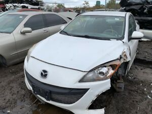 2010 Mazda 3 just in for parts at Pic N Save!