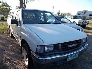 1994 Holden Rodeo Auto Ute Mount Louisa Townsville City Preview