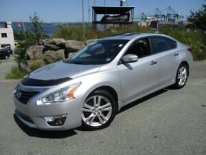 2014 Nissan Altima 3.5 SL (CLEAN CARFAX, LEATHER, MOONROOF, NAV,