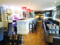 Brand new completely refurbished Hotel for sale ready to hand over as a working business