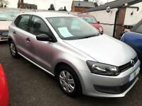2009 Volkswagen Polo 1.2 60 S 5dr 5 door Hatchback