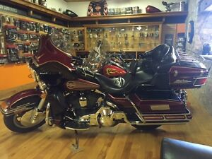 1995 Harley Davidson Ultra Classic FLHTCUI 30th Anny