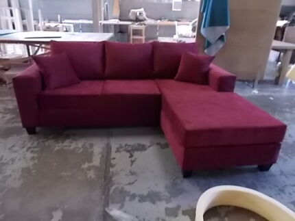 BRAND NEW L-SHAPE SOFA IN SYDNEY FACTORY Strathfield Strathfield Area Preview