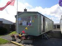 Cheap 6 Berth Static Caravan For Sale - Yorkshires Flagship Park - 12 Month Season!!