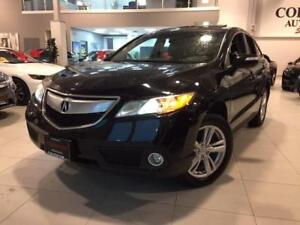2015 Acura RDX AWD-CAMERA-LEATHER-ROOF-WARRANTY